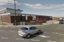 A £6m Wirral Youth Zone project will be built on the site of the now-demolished Birkenhead Fire Station.