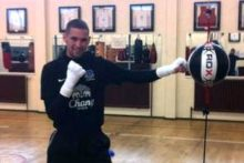 "Liverpool's Tony Bellew has vowed to inflict a ""world of pain"" on opponent Robert Bolonti when they fight on Saturday."