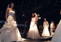 The British Red Cross held a five-star fashion show at Wirral's Hillbark Hotel to raise money for the charity.