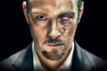Derren Brown has attempted many shocking tricks in his time, however 'Apocalypse' was on a different scale.