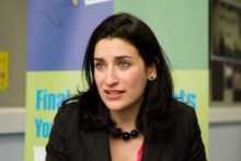 "MP Luciana Berger said she ""won't be cowed"" and vowed to ""keep on speaking"" amid allegations she is being bullied by local party members."