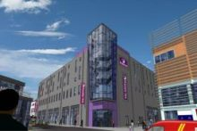 The opening of two new hotels will bring up to 80 jobs to Liverpool city centre next month.