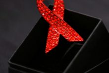 Hundreds of events are taking place across the UK  in support of the 24th World AIDS Day.