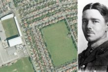 Tranmere Rovers' plans to build on a war memorial site have been approved by the government.