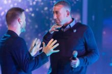 Chris Maloney was still causing controversy as he was missing from the final X Factor show amid a wave of rumours.