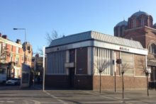 The potential closure of a landmark bank in Toxteth could mean financial trouble for local shops.