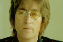 The legendary John Lennon had his birthday marked with a unique celebration of his life at LJMU.