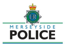 Merseyside Police officials were forced to apologise after tweets were published over 'joke' references to rape.