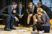A charity has teamed up with LJMU to work with pupils across Merseyside in delivering anti-bullying programmes.