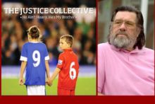 Ricky Tomlinson tells JMU Journalism why he wants a single in aid of Hillsborough families to be the Christmas number one.