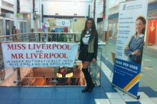 The search is on to find Miss and Mr Liverpool 2013 as auditions are held.