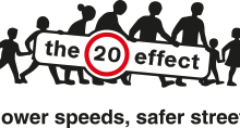 Residential areas in Liverpool have changed to 20mph speed limits to reduce the toll of casualties in collisions.