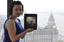 """Ida Husøy blogs about the """"surreal"""" week where her foggy Liverpool photo went viral around the internet."""