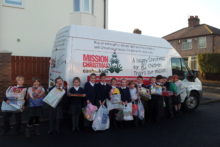 A Liverpool charity has had its most successful year to date by making Christmas happen for over 17,000 children.
