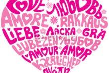 As Valentine's Day approaches Merseyside Polonia is celebrating the international language of love.