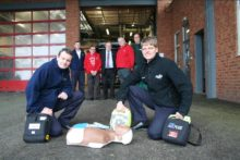 Every Merseyside Fire and Rescue crew will now be equipped with life-saving defibrillators.
