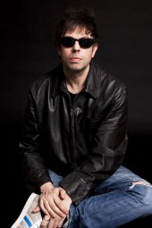 Frontman of Echo and the Bunnymen Ian McCulloch will play on the night
