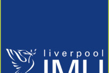 Liverpool John Moores is celebrating a rise in the number of applicants wanting to study at the university.