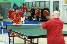 The Merseyside Disabled Table Tennis Open proved another occasion to witness the excitement of disability sport.