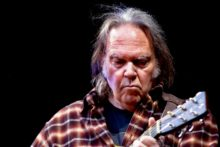 Legendary artist Neil Young has been announced as the first big-name act for the new Liverpool International Music Festival.
