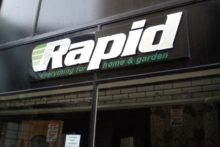 Liverpool's family-run hardware retailer Rapid has been forced to cease trading leaving over 100 people without jobs.