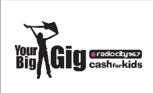 Five acts compete to win Your Big Gig © Radio City