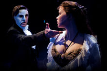 Phantom of the Opera has now been running for over 25 years, and there's no sign of it stopping just yet.