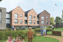 Plans for a new £7.1 million retirement village in Belle Vale have been revealed.