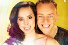 Olympic gymnast and LJMU graduate Beth Tweddle has won ITV's Dancing on Ice contest.