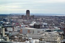 Liverpool City Council has come under fire after being accused of a failure to issue landlord licenses.