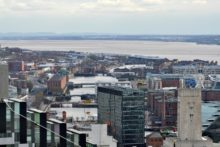 A pilot of a 'right-to-buy scheme is being run in the Liverpool City Region for social tenants.