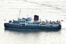 Renowned artist Sir Peter Blake is set to give one of Liverpool's Mersey Ferries a drastic redesign.