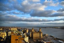 Confidence in Liverpool businesses has reached a six-year high, reaching its highest level since 2007.