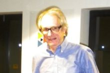 Director Ken Loach talks to JMU Journalism about his latest documentary, The Spirit of '45.