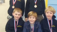 Wirral students have reached the national finals in a major chess competition for under nines.