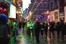 Liverpool City Council has given the go-ahead for a new fee for pubs, clubs and bars across town.