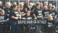 Wirral Council has announced Moreton Centre is set to close but care campaigners will continue to fight to save it from closure.