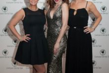 A charity fundraiser featuring Atomic Kitten has raised more than £20,000 for children in Africa with septicaemia.