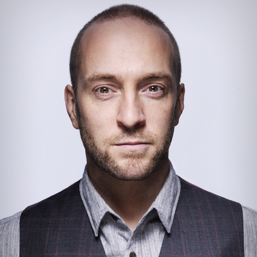 Derren Brown © Derren Brown Twitter - derren-brown
