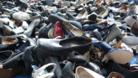 A Liverpool restaurant wants your old shoes to help raise funds for the Oliver King Foundation.
