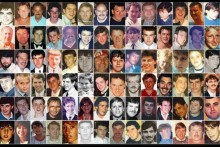 The Crown Prosecution Service has been sent files on 23 people and organisations involved in the Hillsborough disaster.