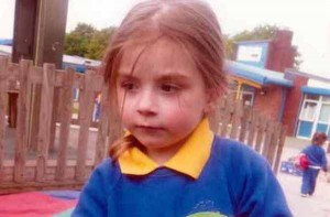 Young Francesca Bimpson who was killed in an arson attack in 2008 Picture  © Francesca Bimpson Foundation/Facebook