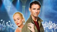 A rags to riches tale combining politics, fame and love, Evita hits the high notes at the Empire Theatre in Liverpool.