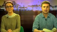 Watch the final JMU Journalism TV news bulletin produced in the 2012/3 academic year.