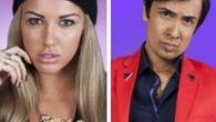 Two Merseyside residents are part of the latest batch of contestants to enter the Big Brother house.