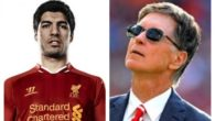 Liverpool have rejected a fresh offer from Arsenal of £40m plus £1 for striker Luis Suarez as owner John W Henry mocks their bid.
