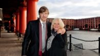 The Albert Dock hosts the 25th birthday show of ITV's This Morning as Richard and Judy return.