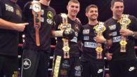 Liam Smith sealed boxing victory to make it the first time in history that one family has held three British titles.