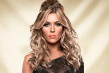 Model Abbey Clancy opens up about being on Strictly Come Dancing, life as a mum and Liverpool style.