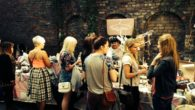 Liverpool's Big Vintage and Music Fair returned to the city and proved to be a big hit.